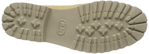 Timberland Chilmark 6 Inch, Stivali Classici Uomo Giallo (New Wheat Barefoot Buffed K37)