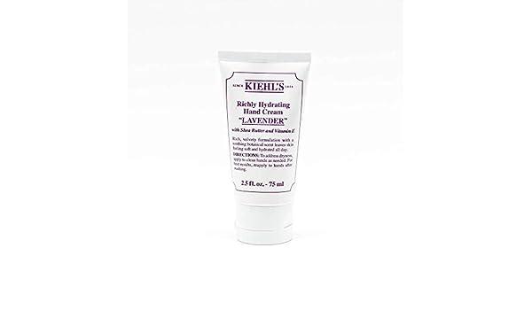 Richly Hydrating Hand Cream Lavender, 2.5 oz.