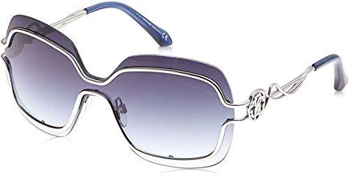 Roberto Cavalli Sonnenbrille Damen Silber