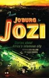 From Jo'burg to Jozi