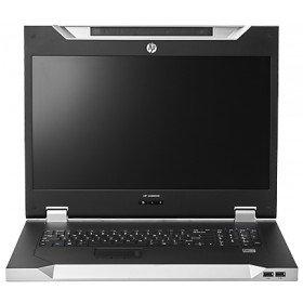 HPE LCD 8500 1U Console DE Kit -