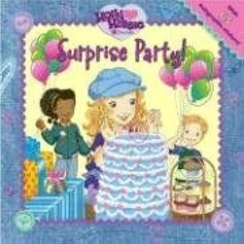 Surprise Party - Holly Hobbie Surprise Party