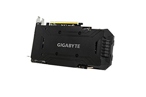 Gigabyte GeForce GTX Gaming Grafikkarte 6GB - 6