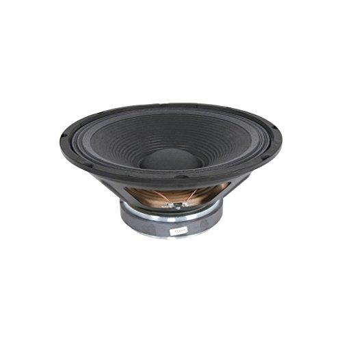 qtx Treiber für QS12/QS12A Lautsprechergehäuse (12 Zoll) (Zoll 12 Treiber)