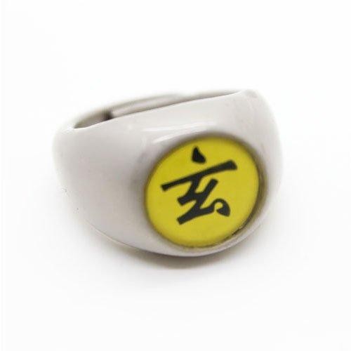 NARUTO - ? Gai - Zetsu Ring (Zetsu Cosplay Kostüm)