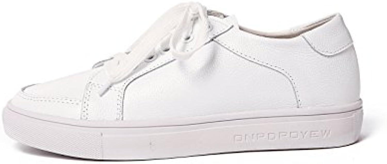Femmes Sneakers Toile Casual Mesdames Toile Sneakers Chaussures Femmes Filles Chaussures Casual Dentelle Up Retro Low Top Plat...B07D289BJNParent 8c0d3d