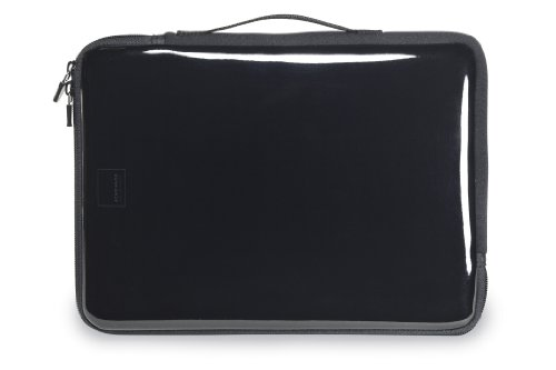 'ACME Made Slick Laptop Sleeve 10Handy-Tasche Schwarz