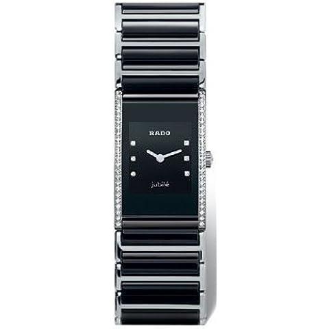 Rado Integral–Reloj R20759759reloj de pulsera (reloj de pulsera)