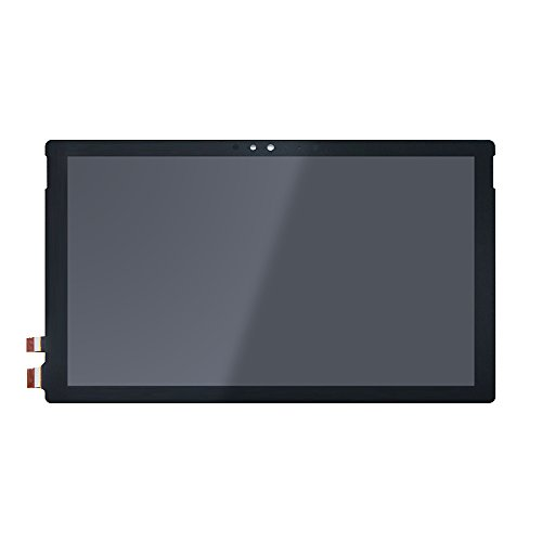 FTDLCD® 12.3 Zoll QHD LED LCD Display Touch Screen Digitizer Glas Panel Assembly für Microsoft Surface Pro 4 1724 -