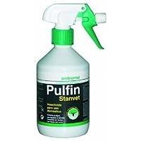 Insecticida ambiental contra pulgas y garrapatas. 500 ml