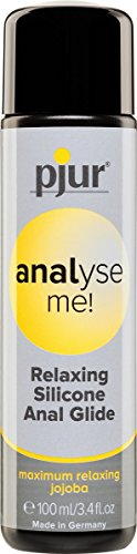 Pjur Analyse me! Relaxing Anal Glide, 1 x 100 ml