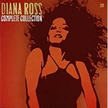 Diana Ross - the Complete Collectio