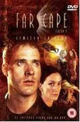 Farscape - Season 4 [Box Set] [UK Import]