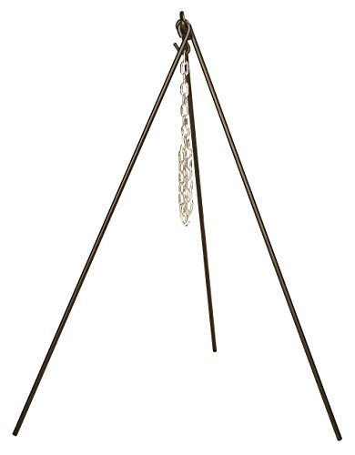 Lodge 110.5 cm/43.5 inch Outdoor/Camp Dutch Oven Tripod