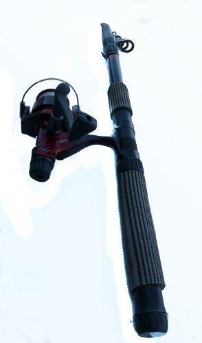 Rute Angelrute. 8-teilig Länge ca.: 3,6 m von KANANA