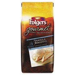 folgers-coffee-20136-gourmet-selections-coffee-ground-vanilla-biscotti-10oz-bag-by-folgers