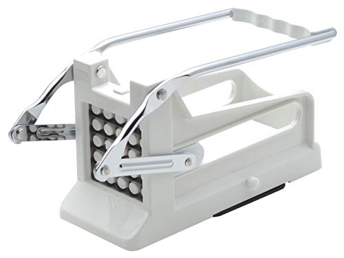 An image of the KitchenCraft Potato Chipper / Vegetable Cutter Machine