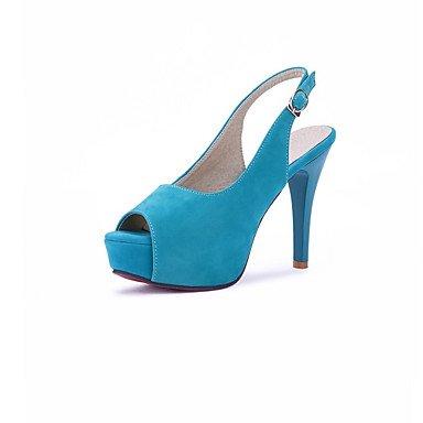 Da stiletto Rosa Stivaletti Blue donna Finta TOU pelle CasualA Light Formale CH Nero Matrimonio Blu Hq5TWS