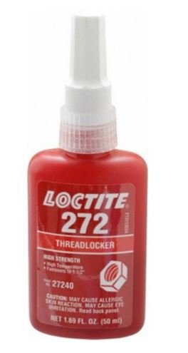 88442 LOCTITE 272 HIGH STRENGTH HIGH TEMPERATURE 50ML