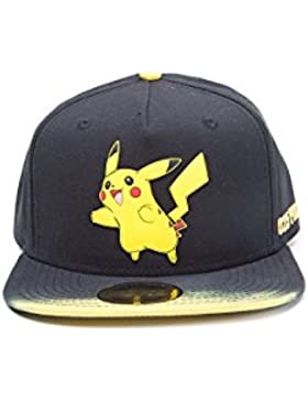 GORRA 025 PIKACHO GOTTA CATCH EM ALL