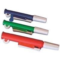 Kartell PK/5050 - Bomba para pipeta de 2 ml, color azul
