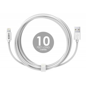 Kero Lasso 3m Apple Lightning to USB Cable