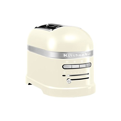 KitchenAid 5KMT2204EAC toaster – toasters (1250, – 50 – 60 Hz, 220 – 240 V)