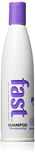 FAST Shampoo Sulfate Free 300ml - NEW 2013 Version - NO SLS / PARABENS