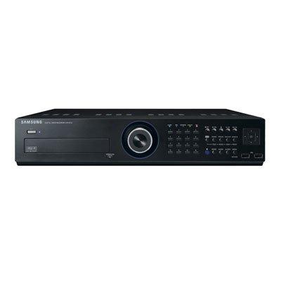 SS445 - SAMSUNG SRD-1650DC 16-Kanal-CIF ECHTZEIT-H.264 Digital Video Recorder DVR CCTV-Smartphone-kompatibel CMS mit 2 TB-Festplatte mit FREE CCTV-ZEICHEN