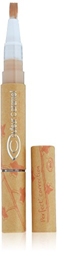 Couleur Caramel - Pinceau illuminateur Perfect Correction Bio n° 32 Perfect Abricot