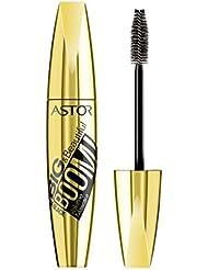 Astor Big und Beautiful Boom Mascara, 910 Ultra Black (schwarz), 1er Pack (1 x 12 ml)