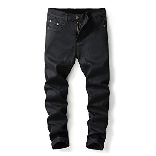 Jeans Herren Slim Fit Jeanshose Stretch Designer Hose Denim Cargo Chino Hose Trainingshose Jogginghose Men Pluderhose Hippie Hosen Shirt -