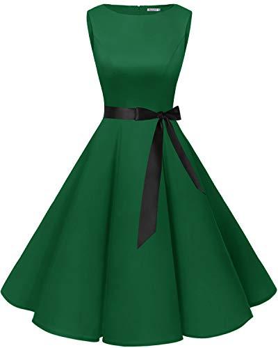 a2557a460b04 ▷ Vestidos vintage, retro, midi y steampunk. ** Vintage Online Shop **
