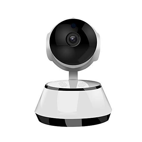 CCcam Drahtlose WiFi-Kamera für intelligente Heimsicherheit IP-Kamera 720P IP-Kamera -