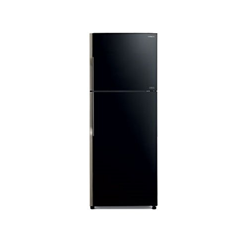 Hitachi 415 L 3 Star Frost-Free Double Door Refrigerator (R-VG440PND3-...