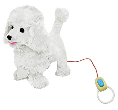 Hund Welpe 2 Farbe Interaktiv 3 Funktionen