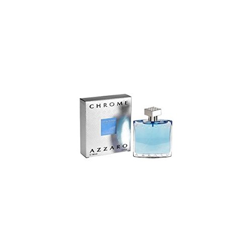 Azzaro Chrome Eau de Toilette Spray 30 ml
