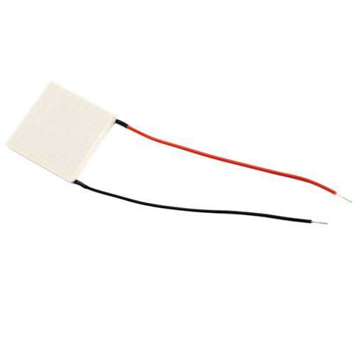 LGKing Supply TEC1 12706 Modulo di raffreddamento termoelettrico Peltier per CPU