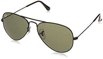 0df44e688297 Image Unavailable. Image not available for. Colour  Ray-Ban Aviator  Sunglasses ...