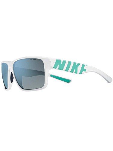 Nike Herren Sonnenbrille Vision Mojo white/mint