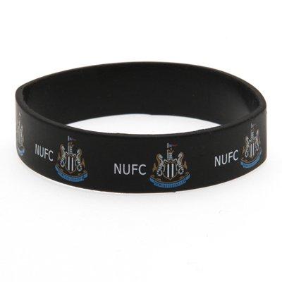 Newcastle United F.C. Silikon Armband (Valentine-silikon-armbänder)