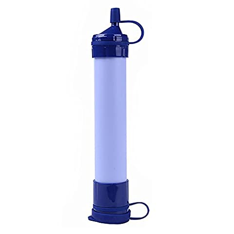 dairyshop portable purificateur d'eau filtre extérieur de survie Camping Gear bouteilles d'eau