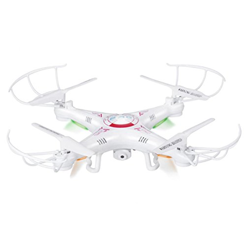 Preisvergleich Produktbild Omiky® Mode 2017 X5C-1 2.4GHz 4CH 6 Axis RC Quadcopter mit HD Kamera Spielzeug Geschenk
