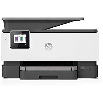 HP OfficeJet Pro 6960 - Impresora multifunción (tinta color, WiFi ...