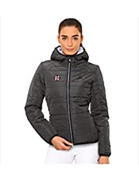 Spooks – Chaqueta Lola, XS, Dark Grey