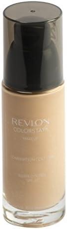 Revlon Colorstay Make Up Warm Golden SPF 15, 30ml