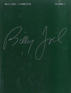 Billy Joel: Complete - Volume 1