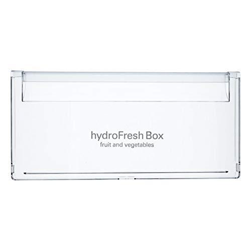 Bosch Siemens 747497 00747497 ORIGINAL Schubladenblende Blende Abdeckung 445x210mm Gemüseschale hydroFresh Box Schublade für Kühlschrank