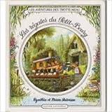 Les aventures des Trotte-Menu, Tome 3 : Les Régates du Petit-Bourg