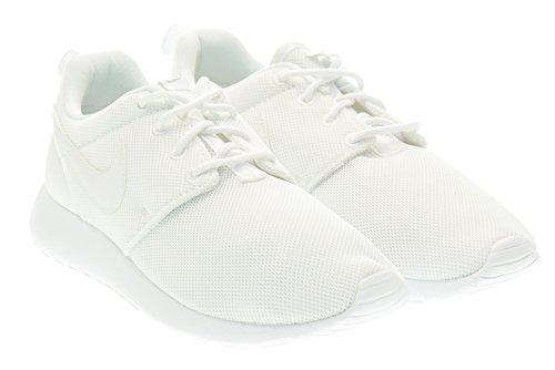 Nike Roshe One (GS), Baskets Basses Mixte Enfant